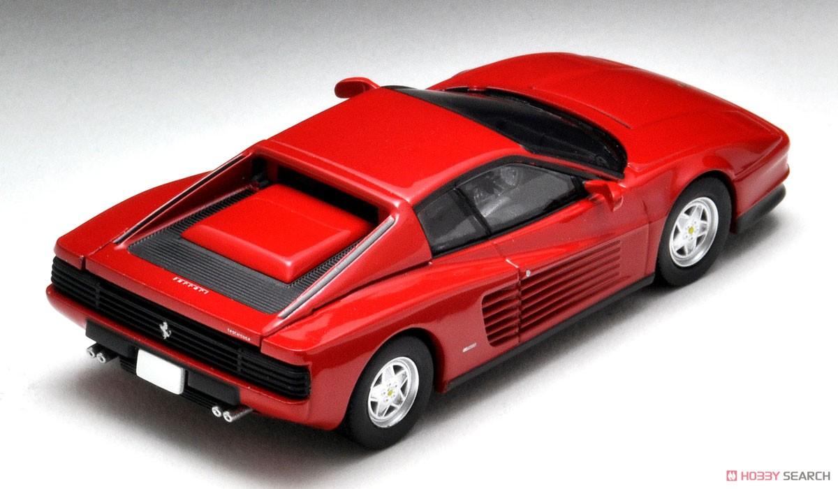 トミカリミテッドヴィンテージ ネオ『フェラーリ テスタロッサ(赤)』1/64 ミニカー-007