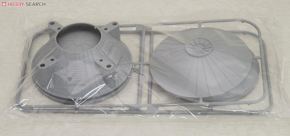 【再販】1/72『アポロ11号 サターンV型ロケット』プラモデル-009