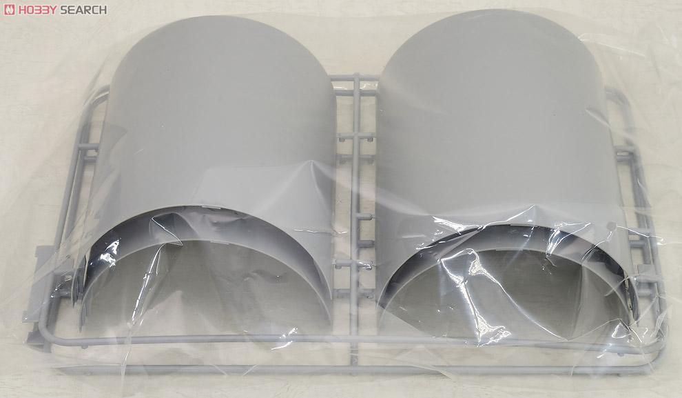 【再販】1/72『アポロ11号 サターンV型ロケット』プラモデル-010