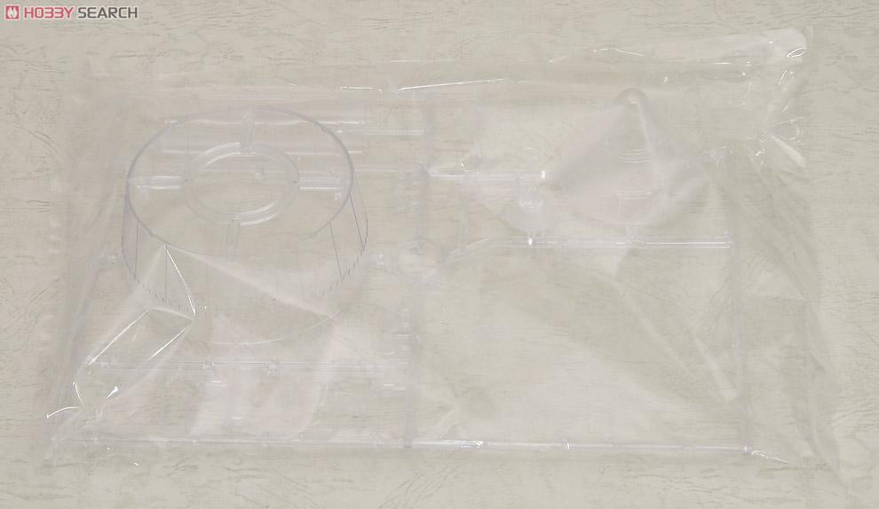【再販】1/72『アポロ11号 サターンV型ロケット』プラモデル-012