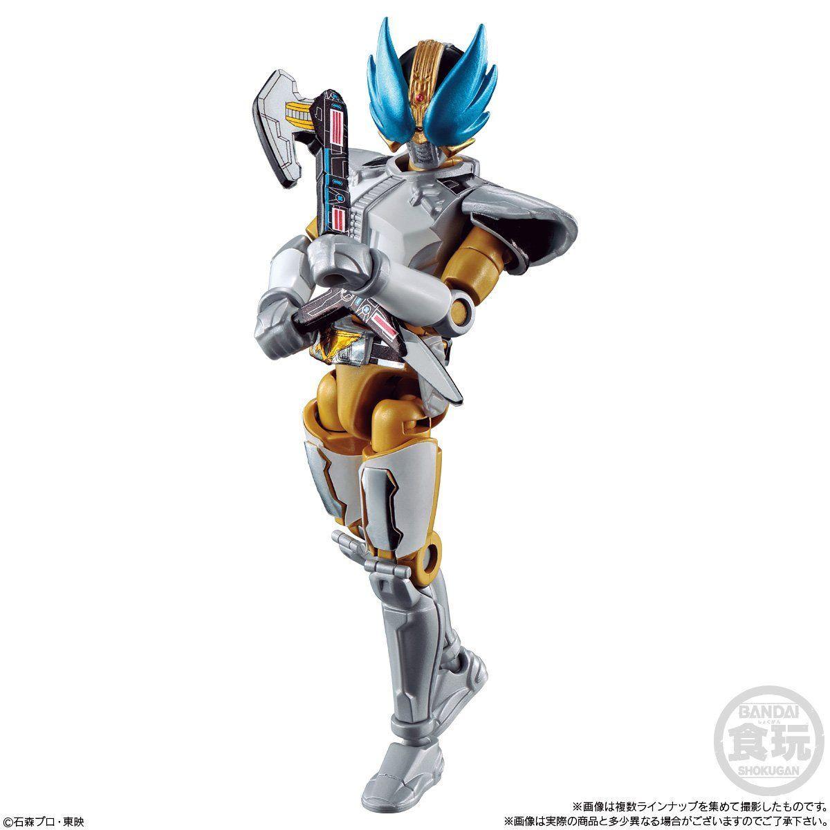 【食玩】SO-DO CHRONICLE『装動 仮面ライダー電王2』10個入りBOX-008