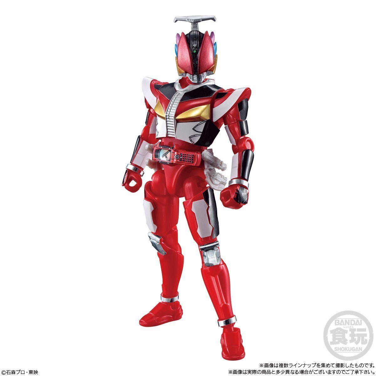 【食玩】SO-DO CHRONICLE『装動 仮面ライダー電王2』10個入りBOX-009