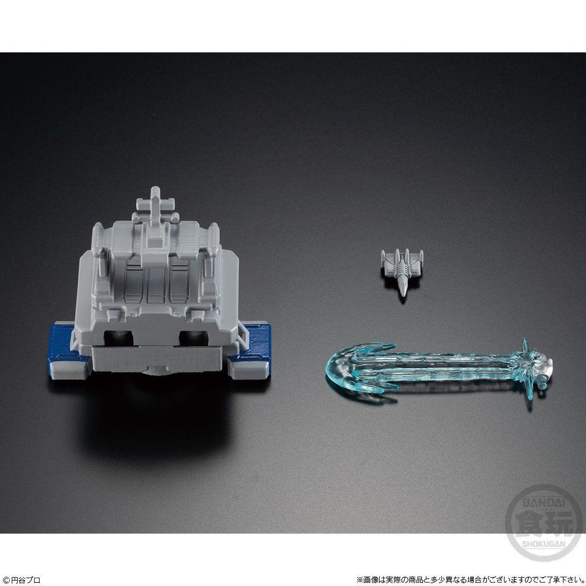 【食玩】『超動ウルトラマン5』可動フィギュア 10個入りBOX-006