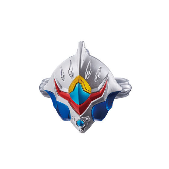 【ガシャポン】ウルトラマンタイガ『GPウルトラタイガアクセサリー02』変身なりきり-002