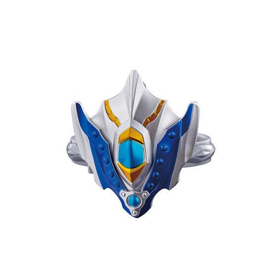 【ガシャポン】ウルトラマンタイガ『GPウルトラタイガアクセサリー02』変身なりきり-003
