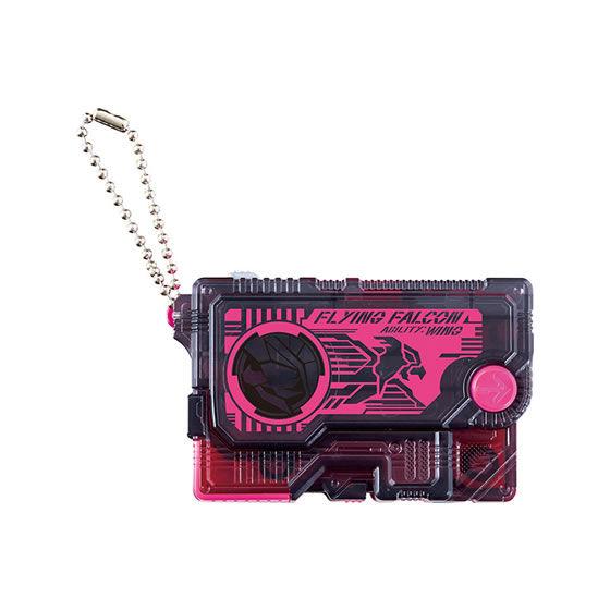 【ガシャポン】仮面ライダーゼロワン『プログライズキーライトアップスイング01』変身なりきり-004