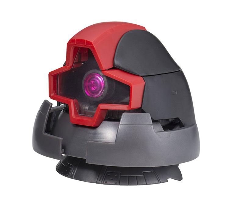 機動戦士ガンダム『EXCEED MODEL DOM HEAD 01』9個入りBOX-001