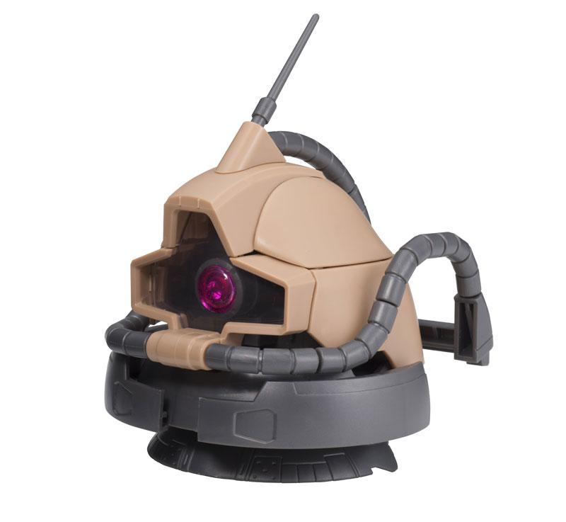 機動戦士ガンダム『EXCEED MODEL DOM HEAD 01』9個入りBOX-002