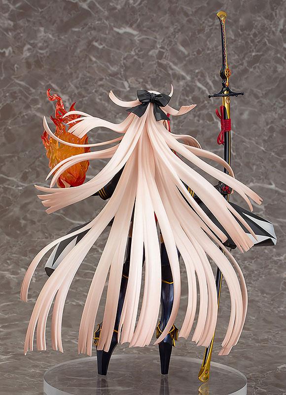 Fate/Grand Order『アルターエゴ/沖田総司〔オルタ〕』1/7 完成品フィギュア-003