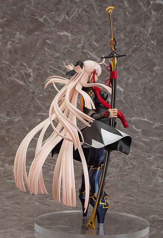 Fate/Grand Order『アルターエゴ/沖田総司〔オルタ〕』1/7 完成品フィギュア-004