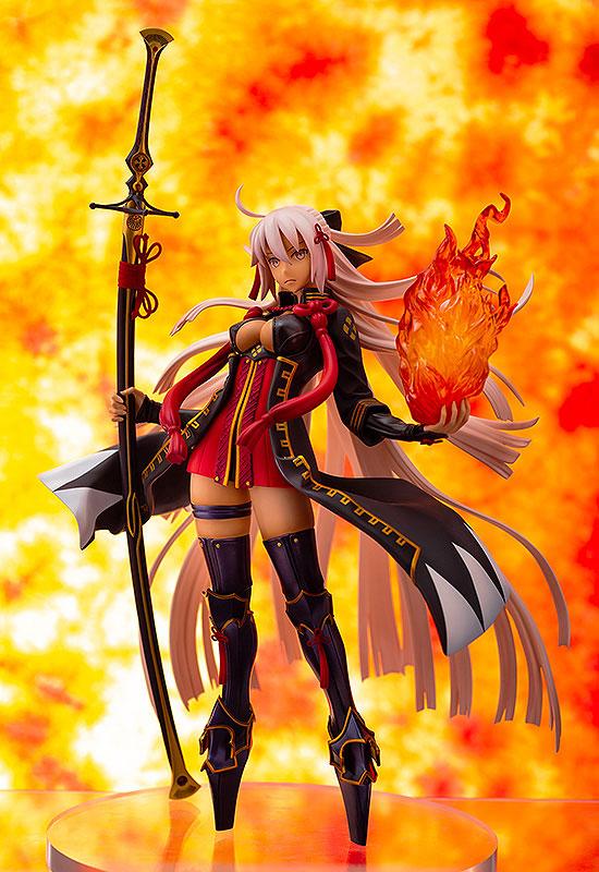 Fate/Grand Order『アルターエゴ/沖田総司〔オルタ〕』1/7 完成品フィギュア-007