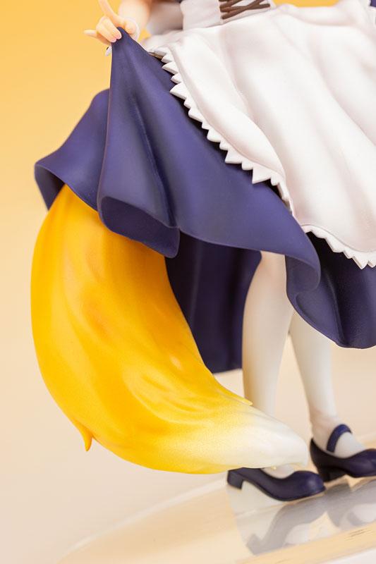 世話やきキツネの仙狐さん『仙狐 メイドver』1/7 完成品フィギュア-013