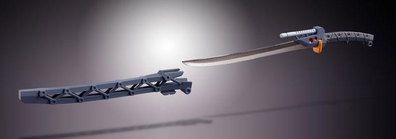 【再販】METAL BUILD『エヴァンゲリオン初号機』新世紀エヴァンゲリオン アクションフィギュア-016