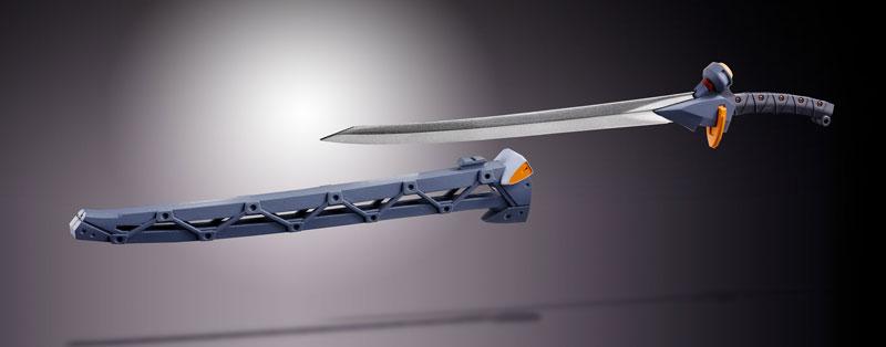 【再販】METAL BUILD『エヴァンゲリオン初号機』新世紀エヴァンゲリオン アクションフィギュア-017