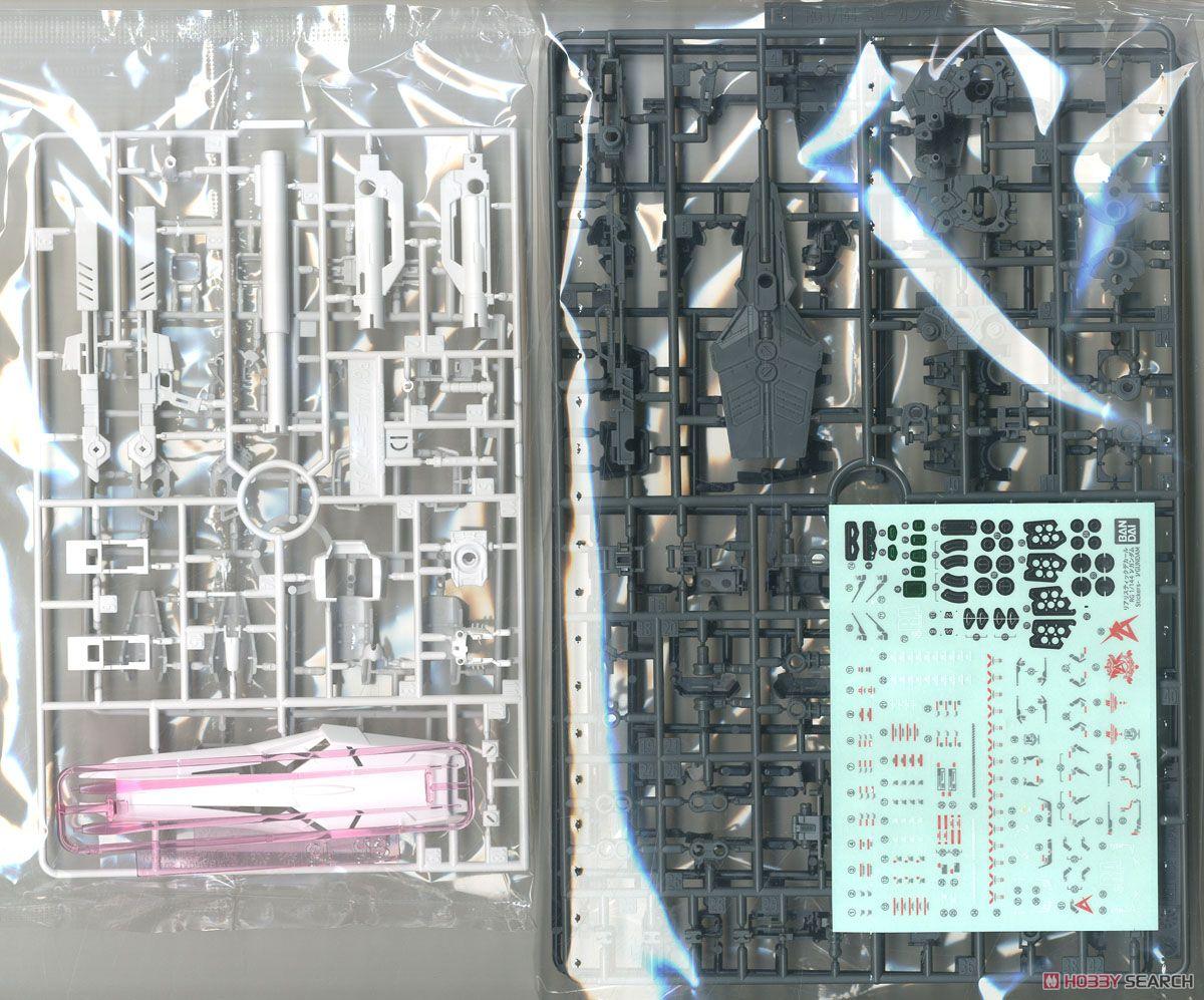 【再販】RG 1/144『νガンダム』逆襲のシャア プラモデル-015