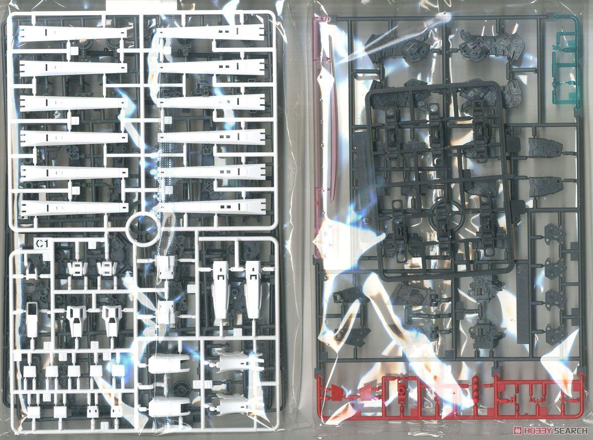 【再販】RG 1/144『νガンダム』逆襲のシャア プラモデル-016