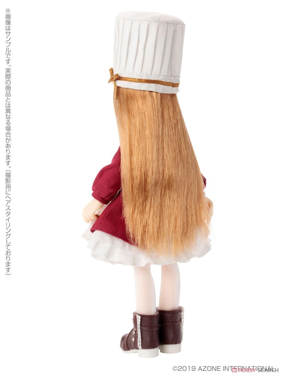 Lil'Fairy ~ちいさな ちいさなお手伝いさん~『ミンディ』完成品ドール-005