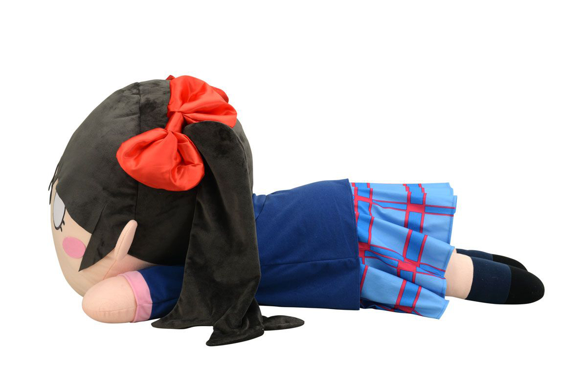 ラブライブ!『矢澤にこ』テラジャンボ寝そべりぬいぐるみ-002