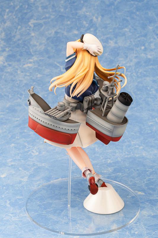 艦隊これくしょん -艦これ-『駆逐艦ジャーヴィス』1/7 完成品フィギュア-004