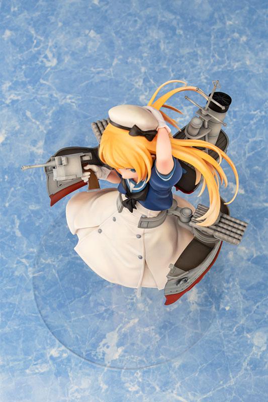 艦隊これくしょん -艦これ-『駆逐艦ジャーヴィス』1/7 完成品フィギュア-008