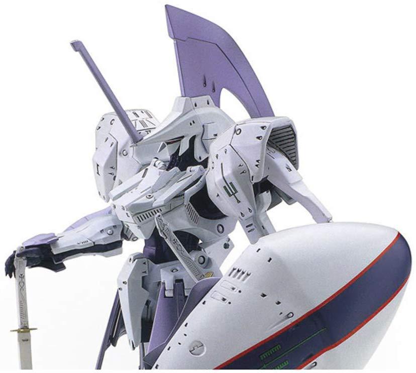 【再販】ファイブスター物語『レッドミラージュ 先行量産型2989(コーラス戦仕様)』1/144 プラモデル-002