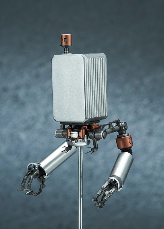 NieR:Automata『2B(ヨルハ二号B型)DX版』 ニーア オートマタ 完成品フィギュア-014