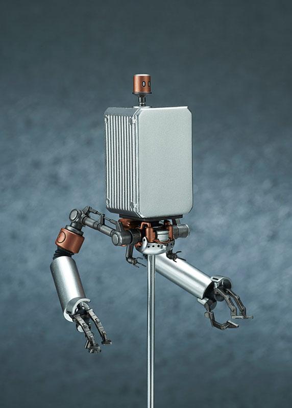 NieR:Automata『2B(ヨルハ二号B型)DX版』 ニーア オートマタ 完成品フィギュア-015