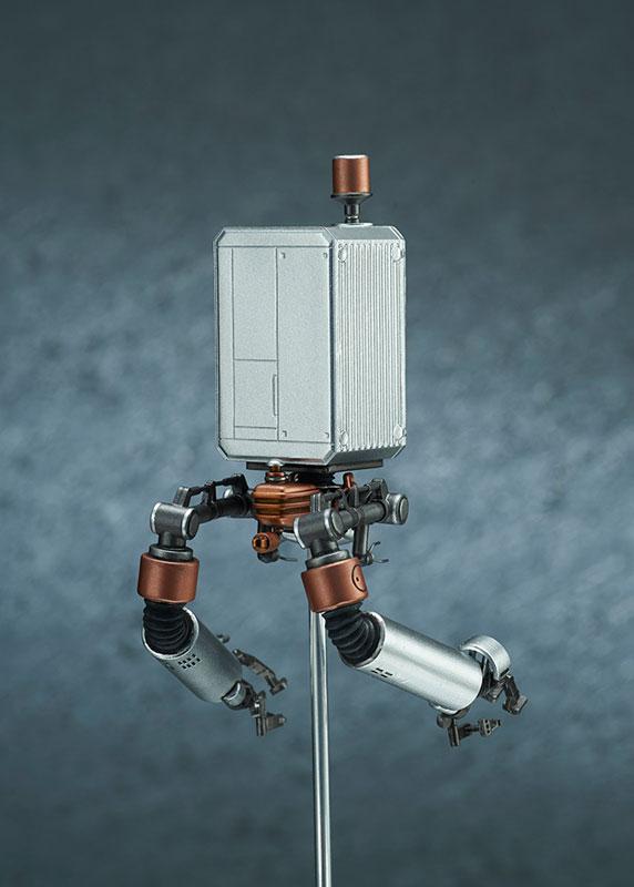 NieR:Automata『2B(ヨルハ二号B型)DX版』 ニーア オートマタ 完成品フィギュア-016