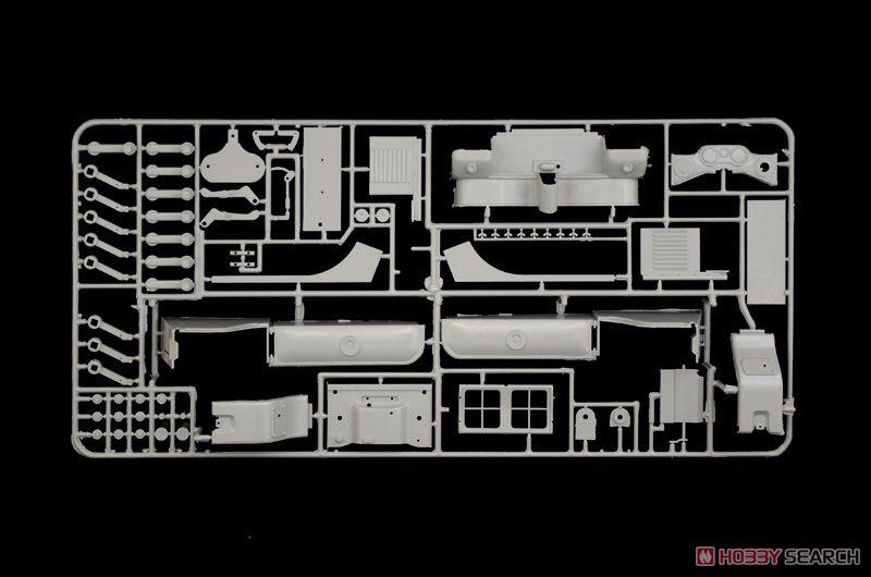 【再販】1/9『WW.II ドイツ軍 ケッテンクラート』プラモデル-011