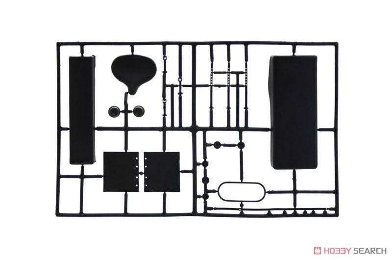 【再販】1/9『WW.II ドイツ軍 ケッテンクラート』プラモデル-018