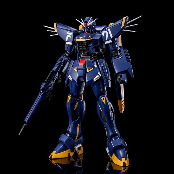 【限定販売】MG 1/100『ガンダムF91 Ver.2.0(ハリソン・マディン専用機)』プラモデル