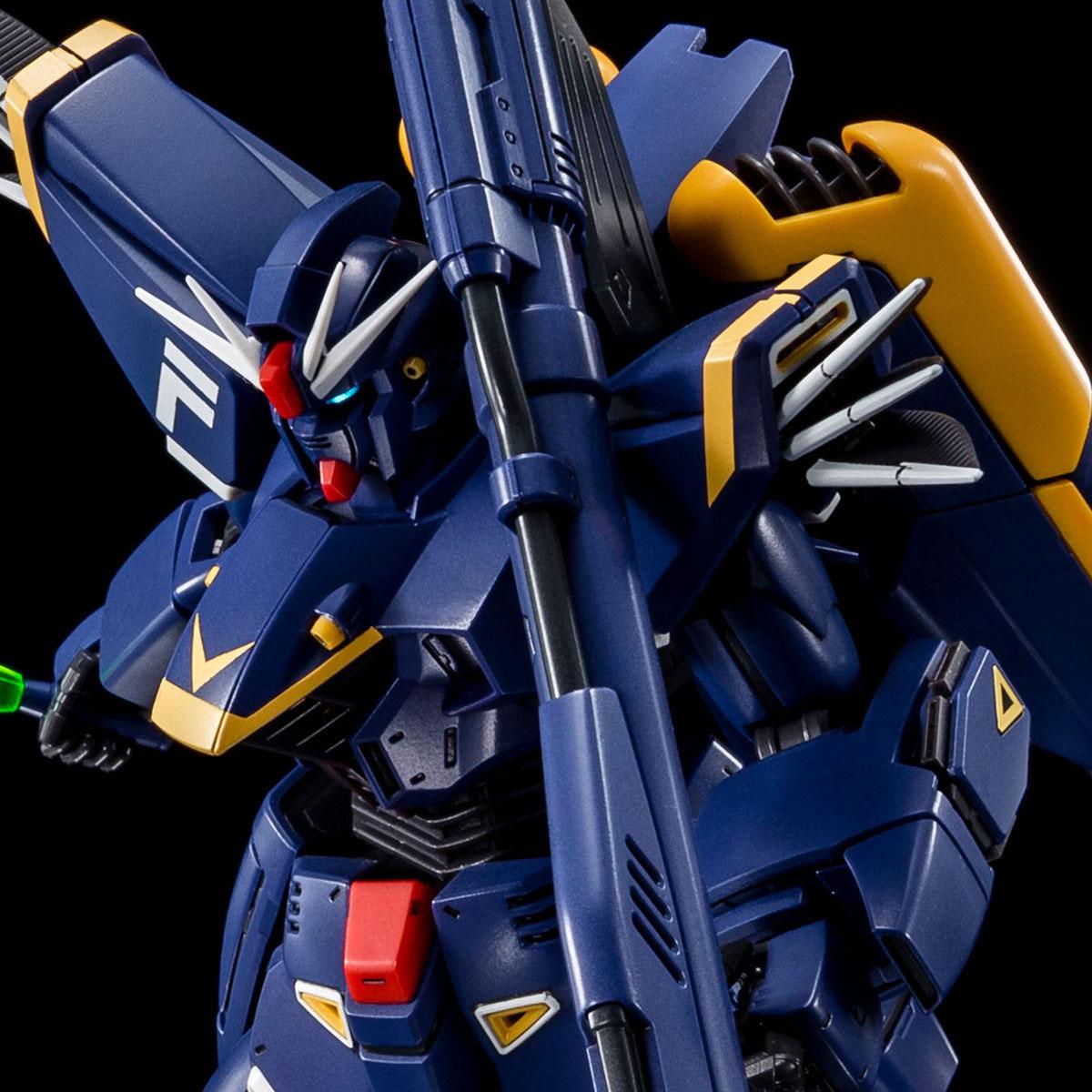 【限定販売】MG 1/100『ガンダムF91 Ver.2.0(ハリソン・マディン専用機)』プラモデル-001