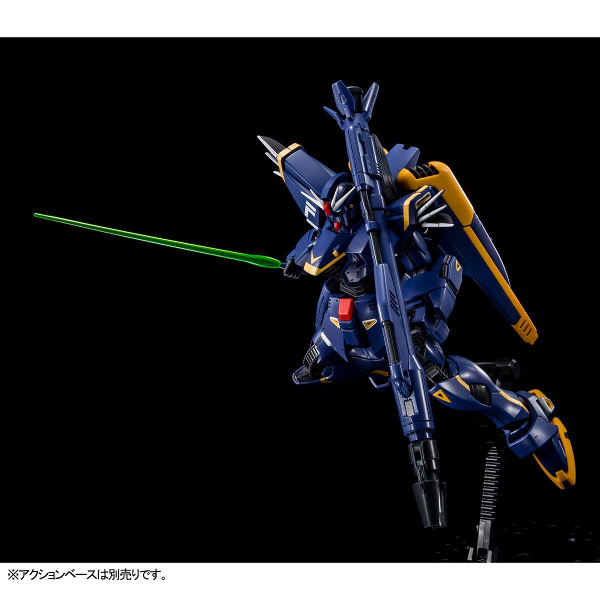 【限定販売】MG 1/100『ガンダムF91 Ver.2.0(ハリソン・マディン専用機)』プラモデル-005