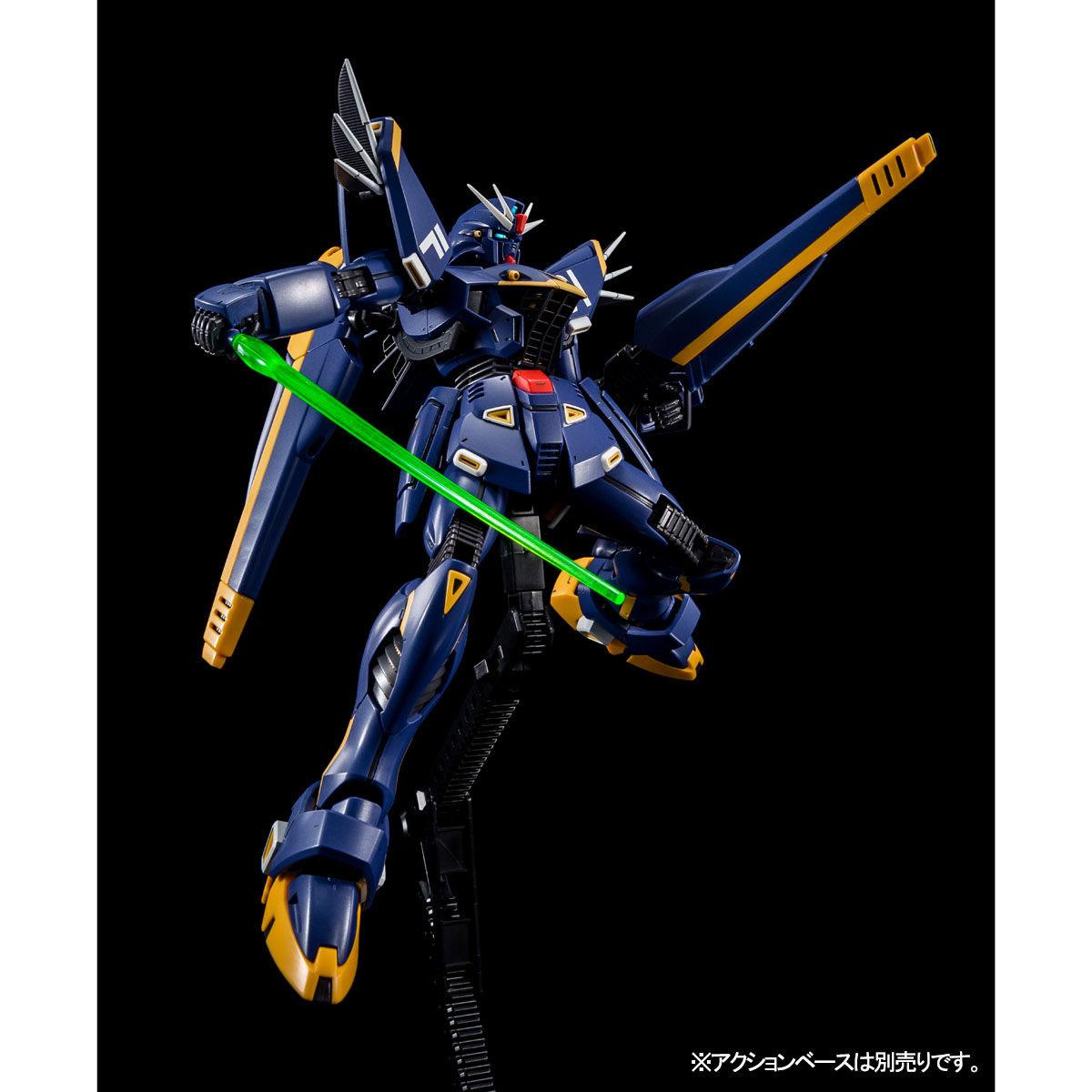 【限定販売】MG 1/100『ガンダムF91 Ver.2.0(ハリソン・マディン専用機)』プラモデル-006