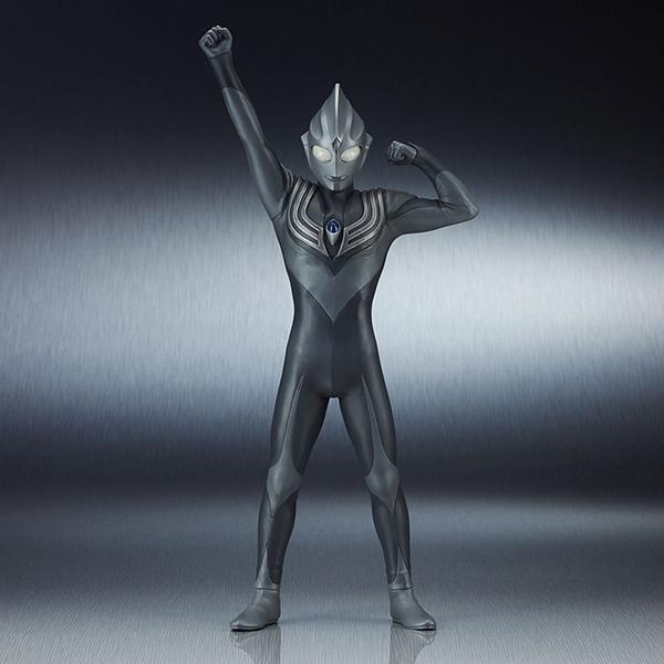 【限定販売】大怪獣シリーズ ULTRA NEW GENERATION『ティガダーク』完成品フィギュア