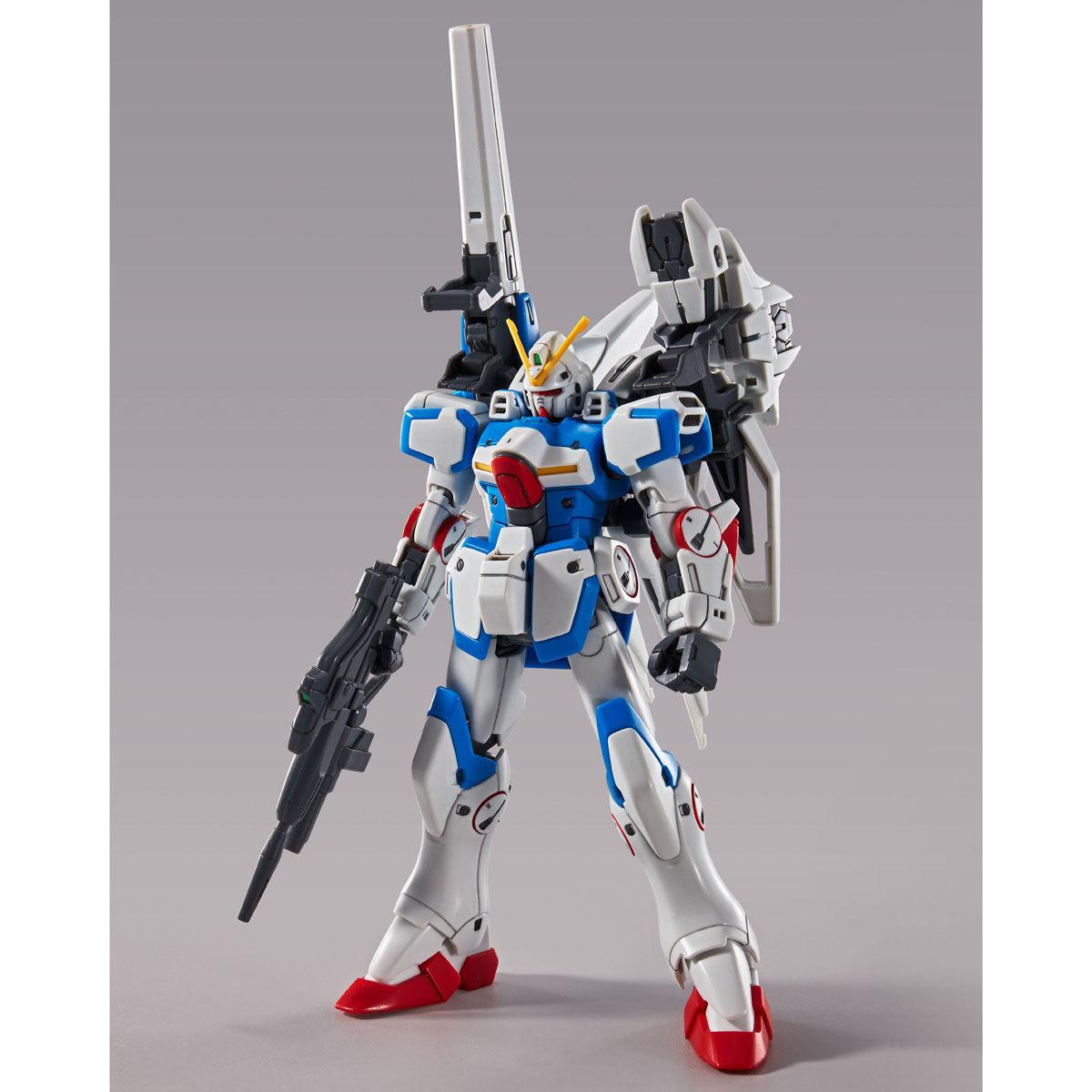 【限定販売】HG 1/144『セカンドV』プラモデル-002
