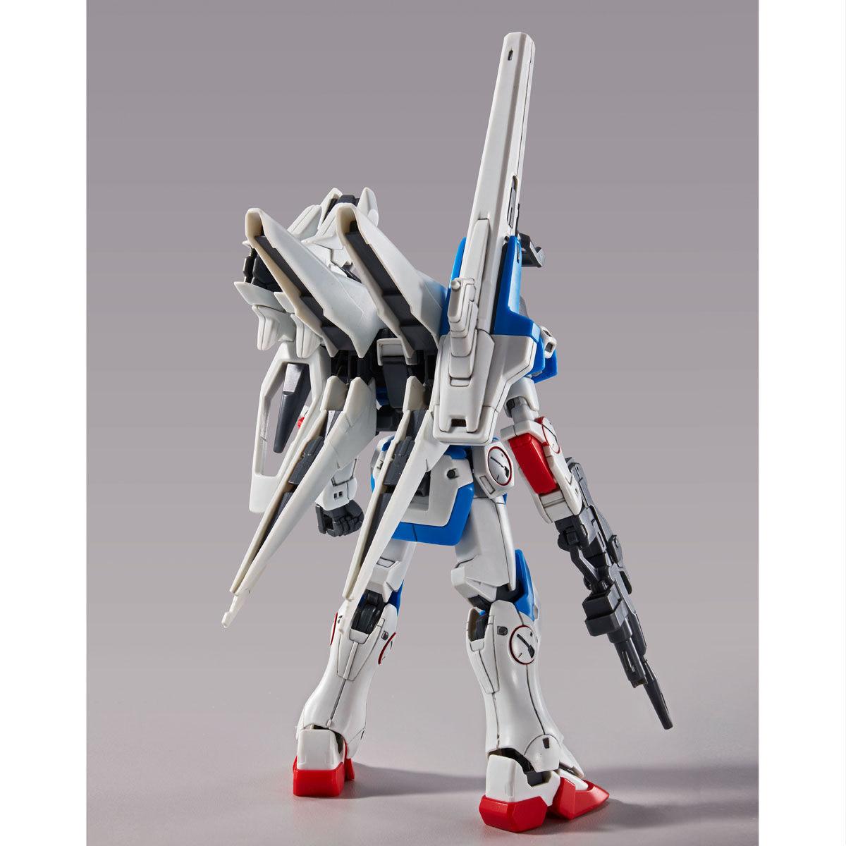 【限定販売】HG 1/144『セカンドV』プラモデル-003