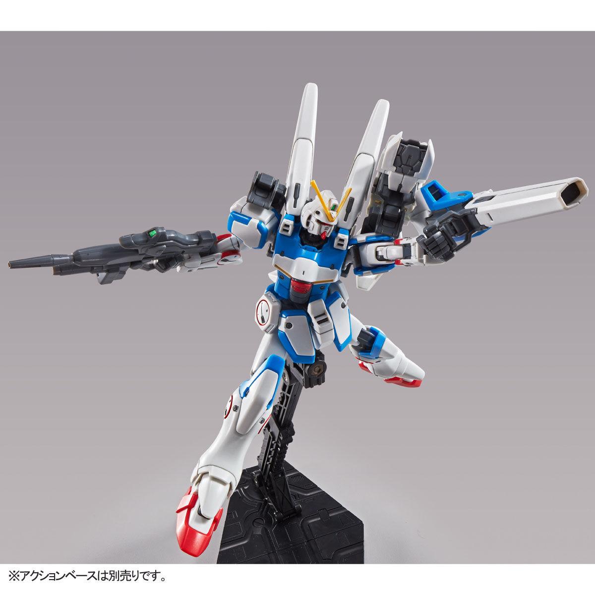 【限定販売】HG 1/144『セカンドV』プラモデル-004