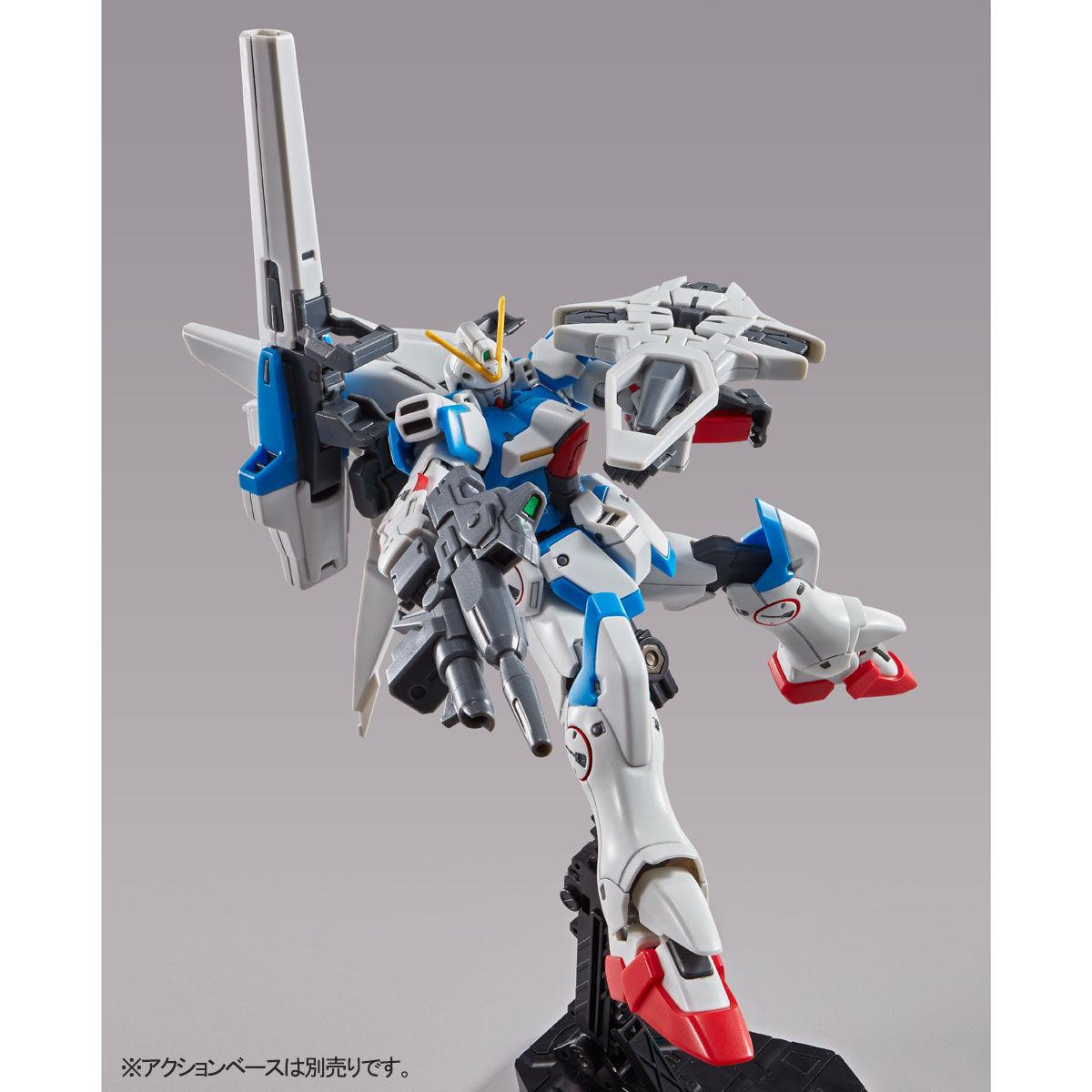 【限定販売】HG 1/144『セカンドV』プラモデル-006