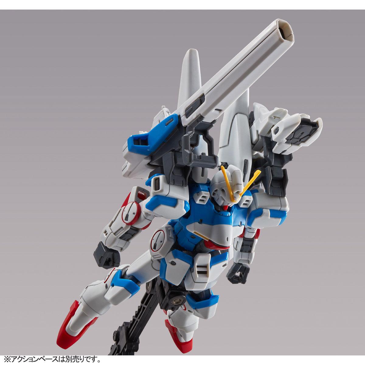 【限定販売】HG 1/144『セカンドV』プラモデル-008