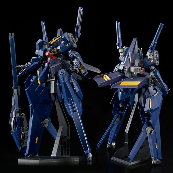 【限定販売】HG 1/144『ガンダムTR-6[ハイゼンスレイII]』プラモデル