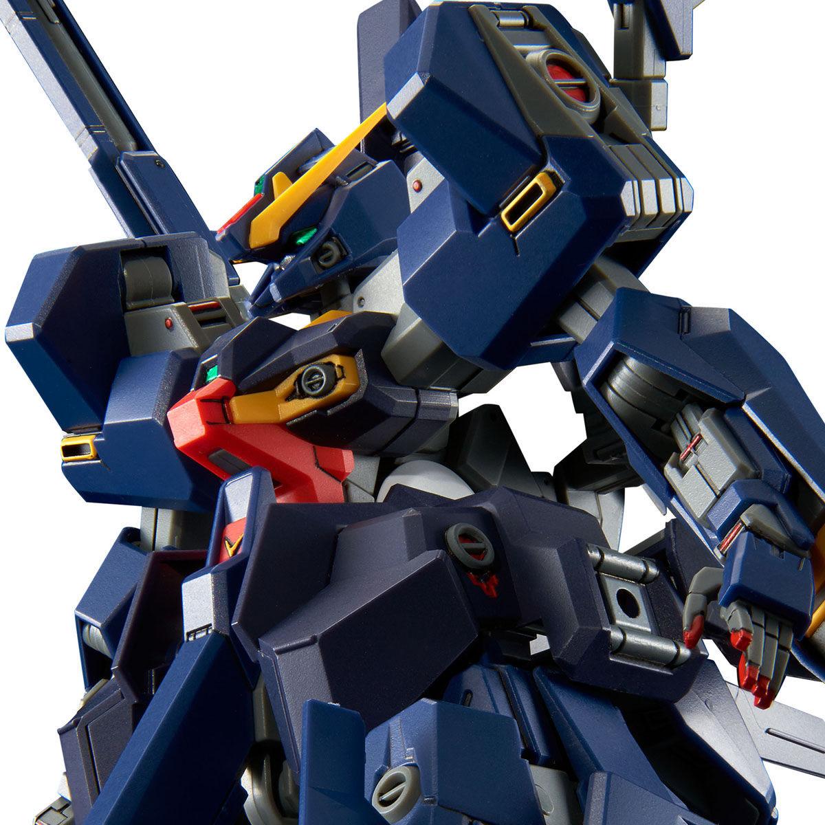 【限定販売】HG 1/144『ガンダムTR-6[ハイゼンスレイII]』プラモデル-001