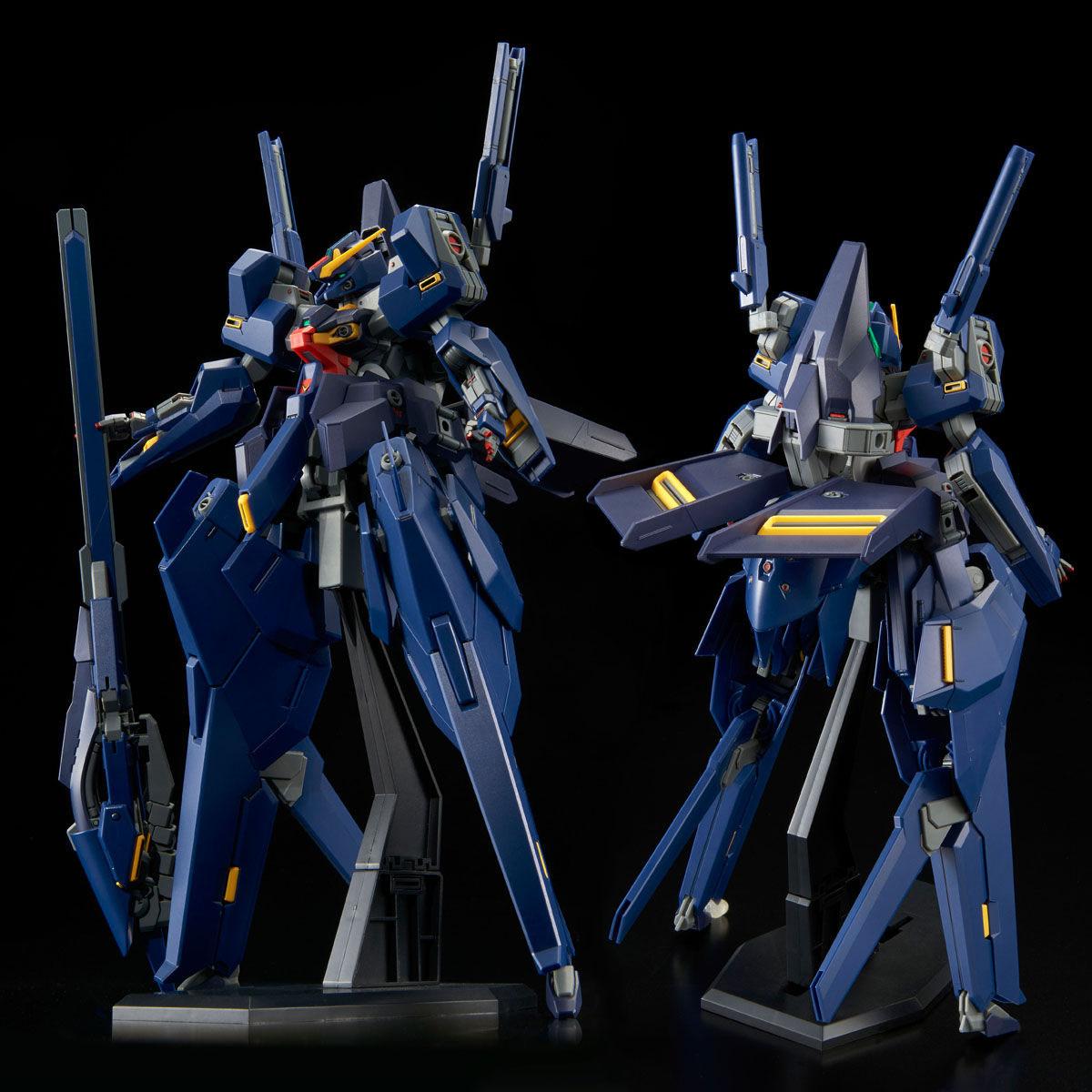 【限定販売】HG 1/144『ガンダムTR-6[ハイゼンスレイII]』プラモデル-002