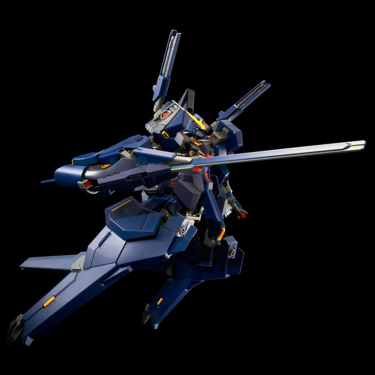 【限定販売】HG 1/144『ガンダムTR-6[ハイゼンスレイII]』プラモデル-003