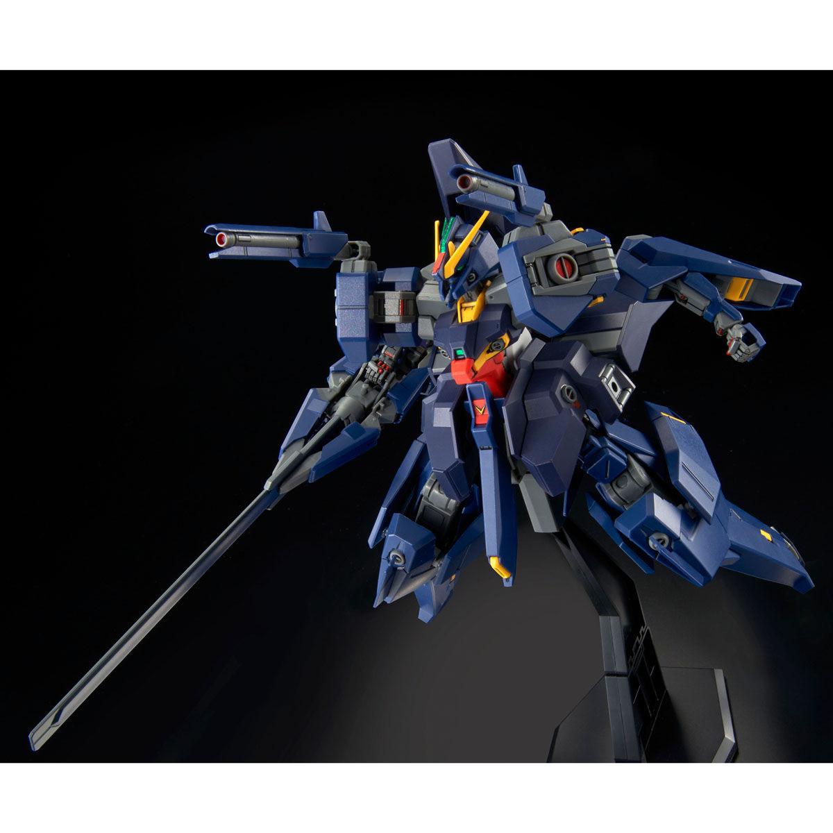 【限定販売】HG 1/144『ガンダムTR-6[ハイゼンスレイII]』プラモデル-004