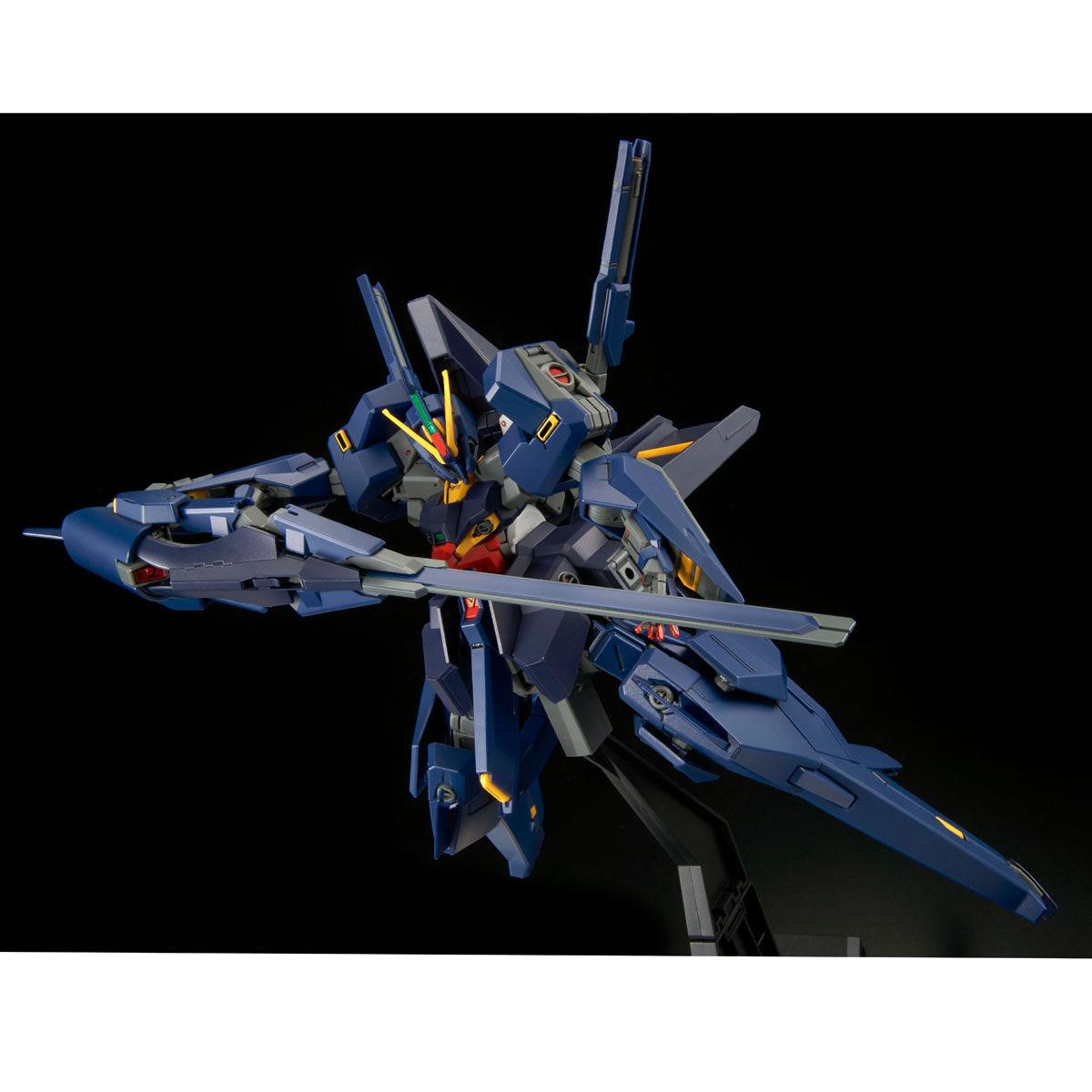 【限定販売】HG 1/144『ガンダムTR-6[ハイゼンスレイII]』プラモデル-005