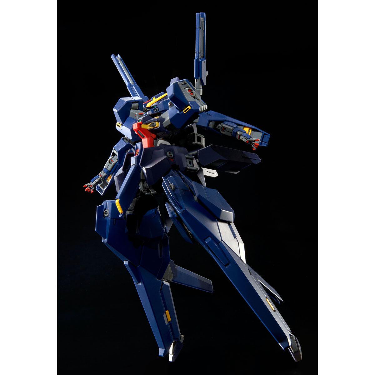 【限定販売】HG 1/144『ガンダムTR-6[ハイゼンスレイII]』プラモデル-006