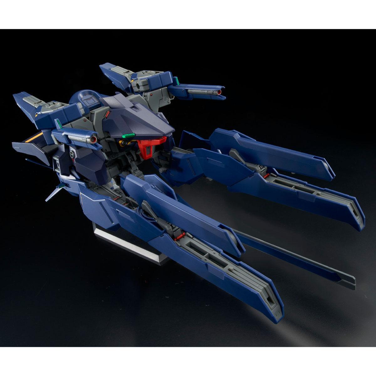 【限定販売】HG 1/144『ガンダムTR-6[ハイゼンスレイII]』プラモデル-007
