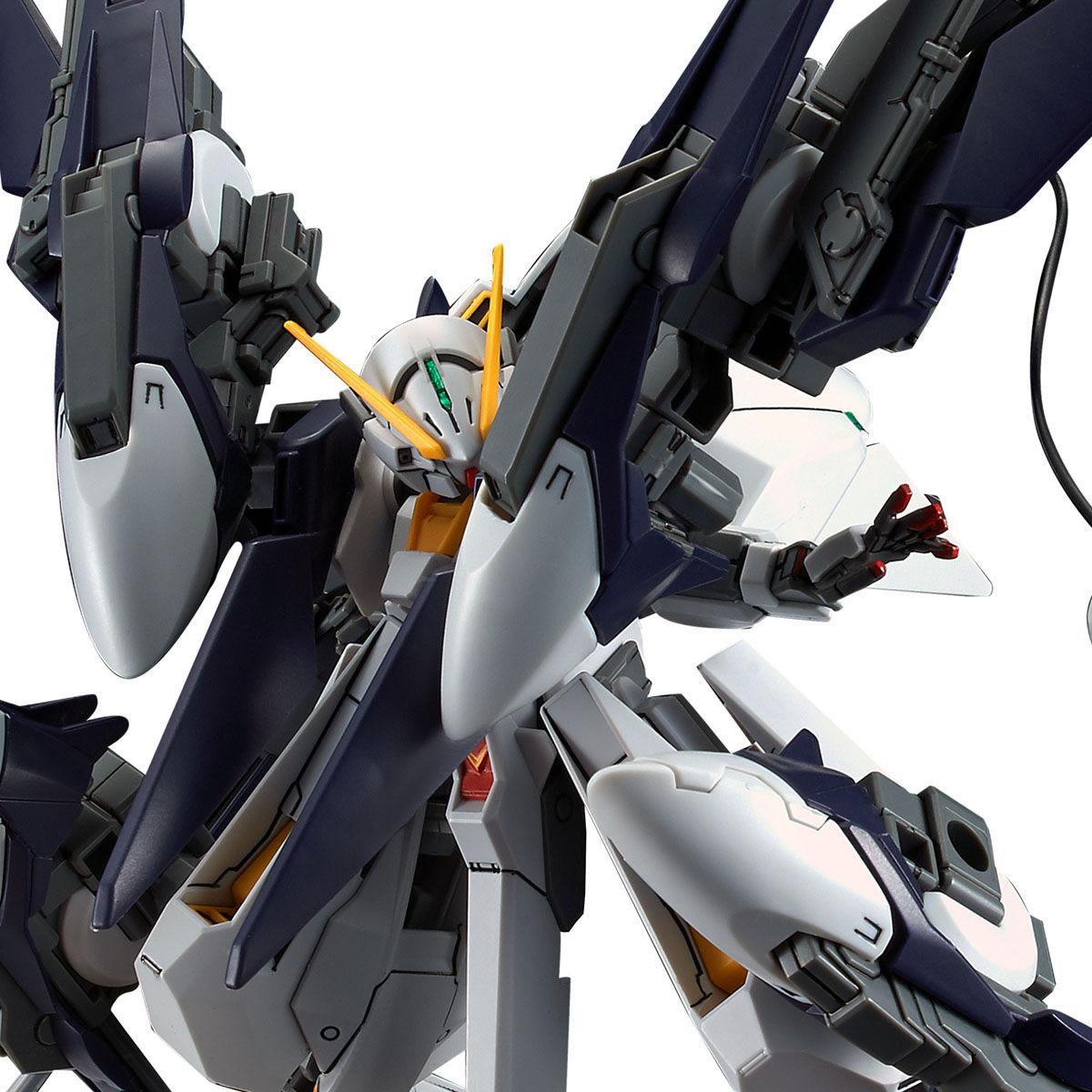 【限定販売】HG 1/144『フルドドII 拡張セット』プラモデル-001