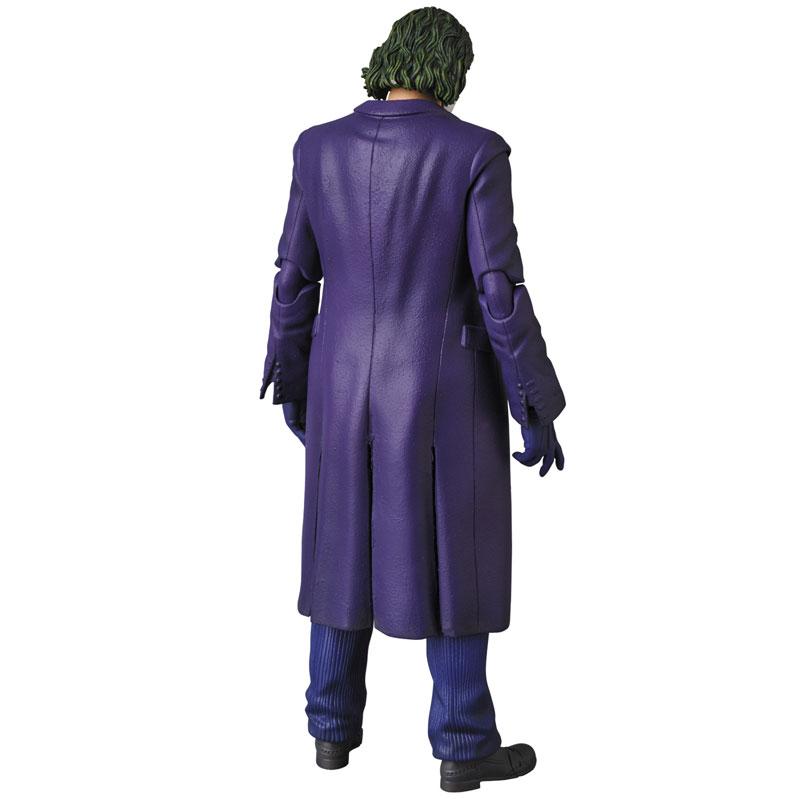 【再販】マフェックス No.051『ジョーカー/THE JOKER Ver.2.0』バットマン The Dark Knight 可動フィギュア-003